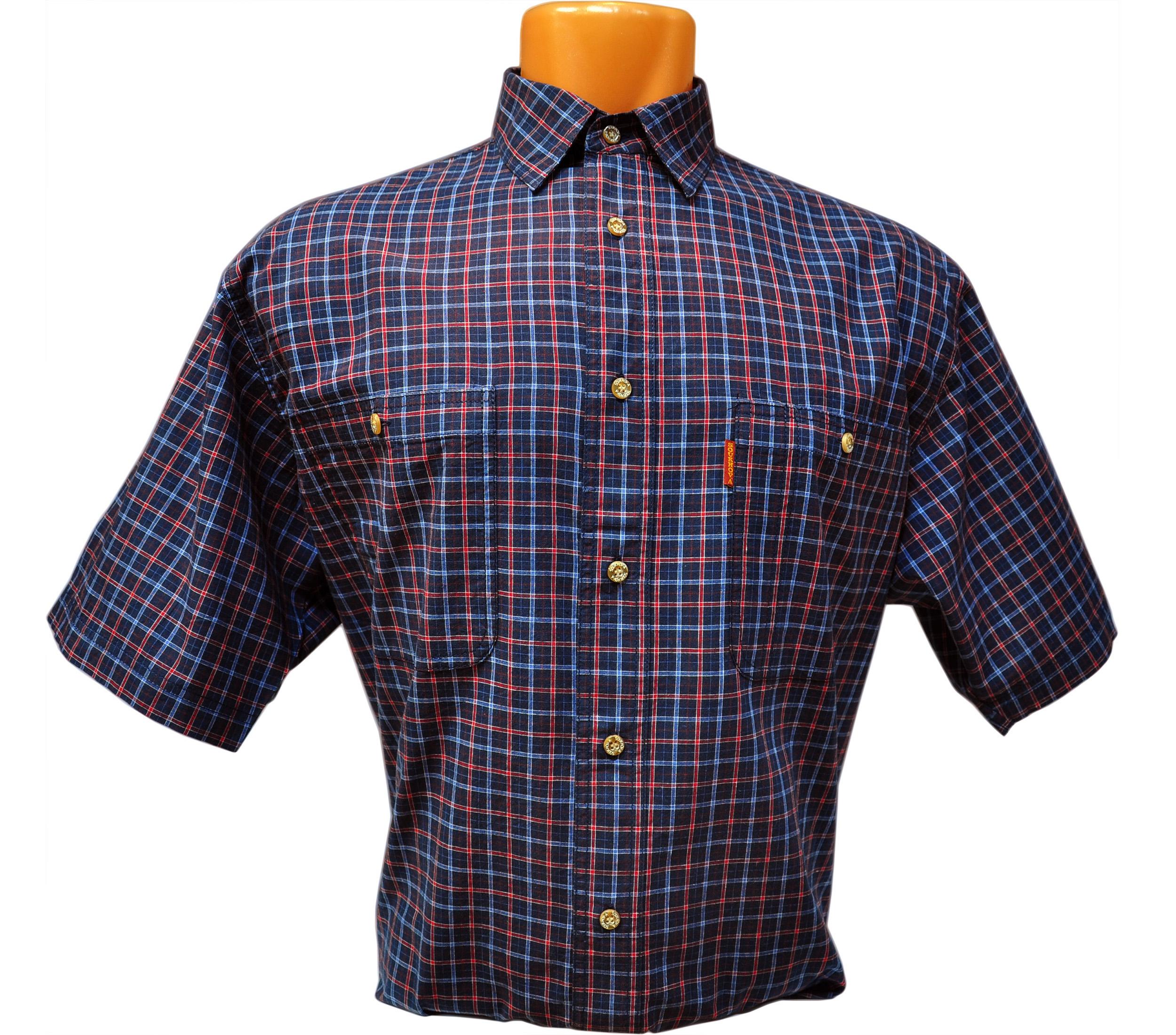 большие мужские рубашки купить